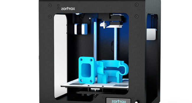 3D Filamento-eje3